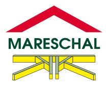 Mareschal, artisans charpentier à votre service